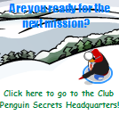 Club Penguin - Waddle around and meet new friends!